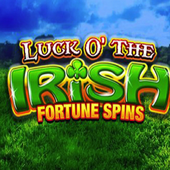 Luck O' The Irish Fortune Spins